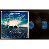 Relax Edition 1 (One) (2lp-Black Vinyl) [Vinyl LP]