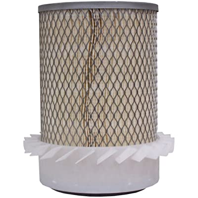 Luber-finer LAF5054A Heavy Duty Air Filter: Automotive