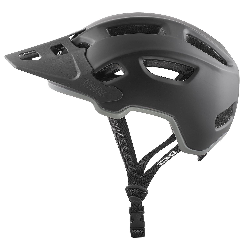 TSG Trailfox Solid Farbe Helm