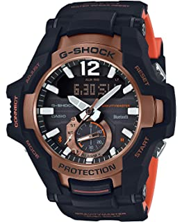 Herren Ga Mit Quarz Armband Casio Uhr 140 – Analog Digital Resin KcTF1lJ