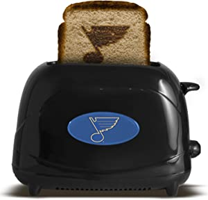 NHL St. Louis Blues Pro Toaster Elite