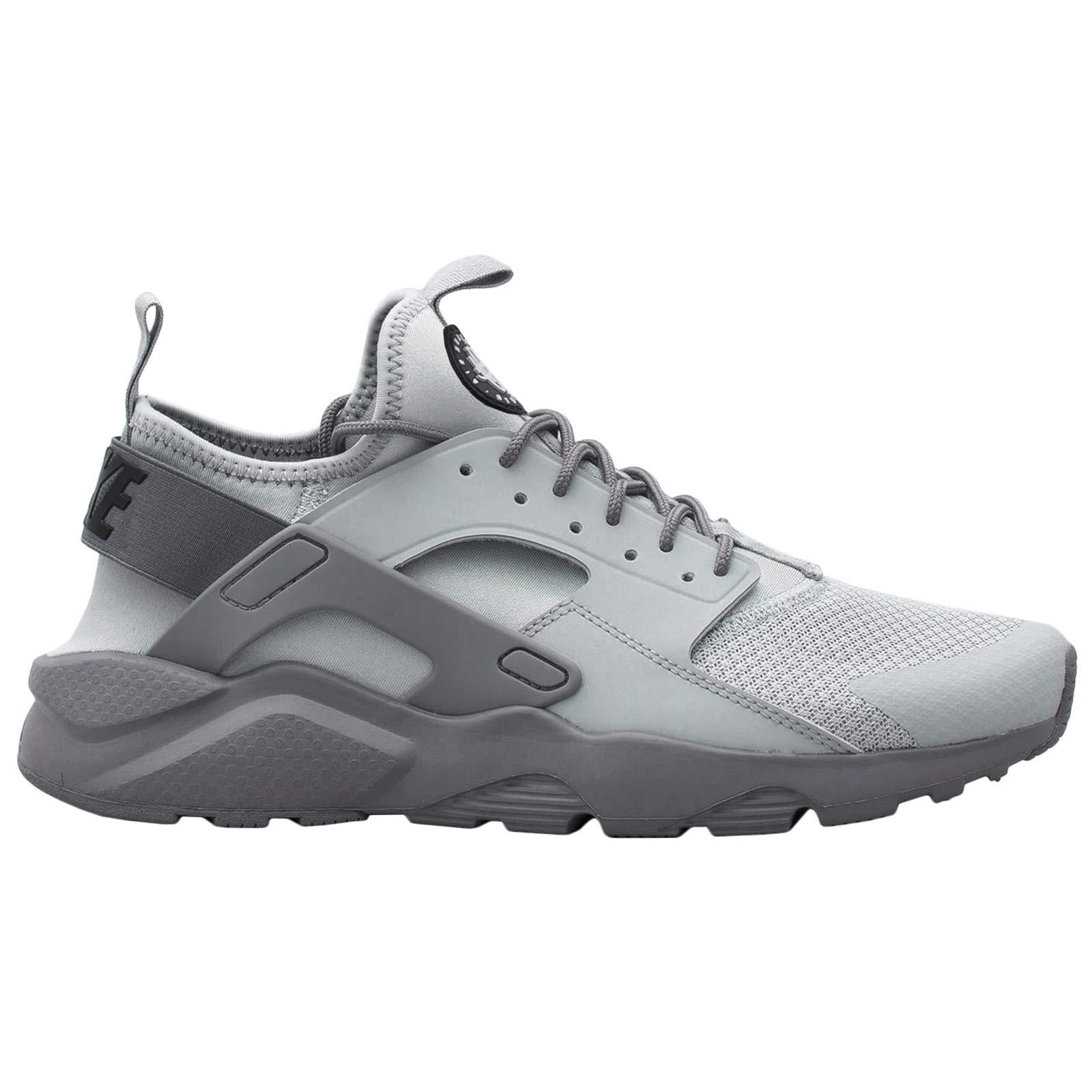 men's air huarache run ultra wolf grey
