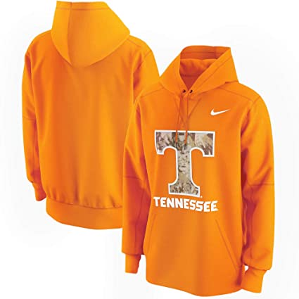 d09649406ccf Amazon.com   Nike Tennessee Volunteers Therma-Fit Camo Team Lockup ...