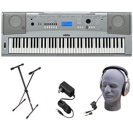 DGX 230 USB MIDI DRIVER (2019)