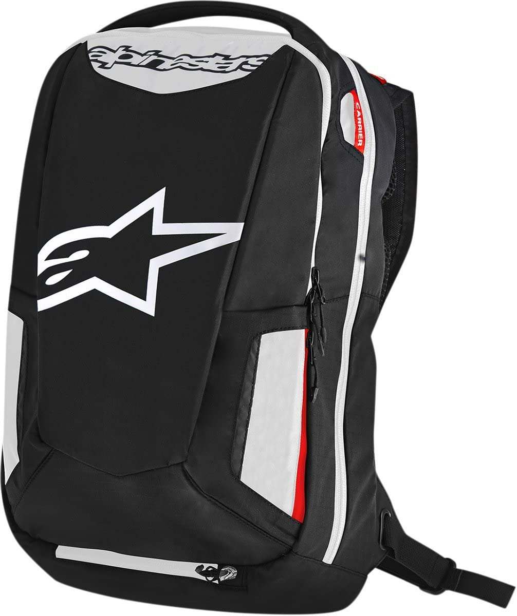 Amazon.com: Alpinestars City Hunter mochila de 25 litros, 25 ...