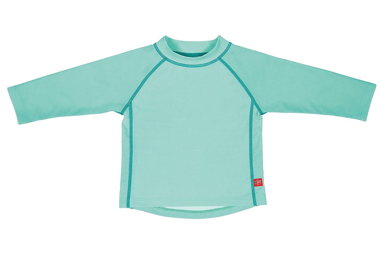 Lässig Splash & Fun Long Sleeve Rashguard - Baby Badeshirt - UV-Schutz 50+  girls - XL - 24 Monate - aqua
