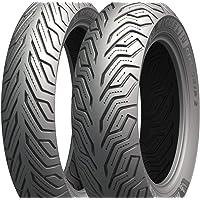 Motorbanden 140/70-14 68S Michelin City Grip 2 TL