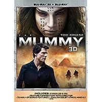 The Mummy (3D)