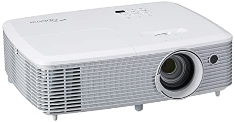 Amazon.com: OPTOMA eh345 3d DLP Projector – 1080p – HDTV – 4 ...