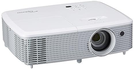 Amazon.com: OPTOMA eh345 3d DLP Projector – 1080p – HDTV – 4 ...