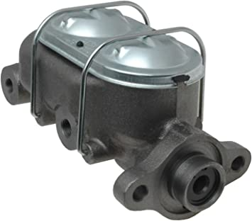 ACDelco 18M749 Professional Brake Master Cylinder Assembly