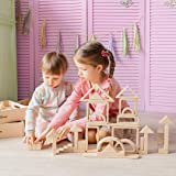 KUBI DUBI Wooden Puzzles for Toddlers - 3 Year Old Up to Age 7. Learning Toys Like Pythagoras Build Imagination, Fine Motor Skill. Invest in Your Kids Today.