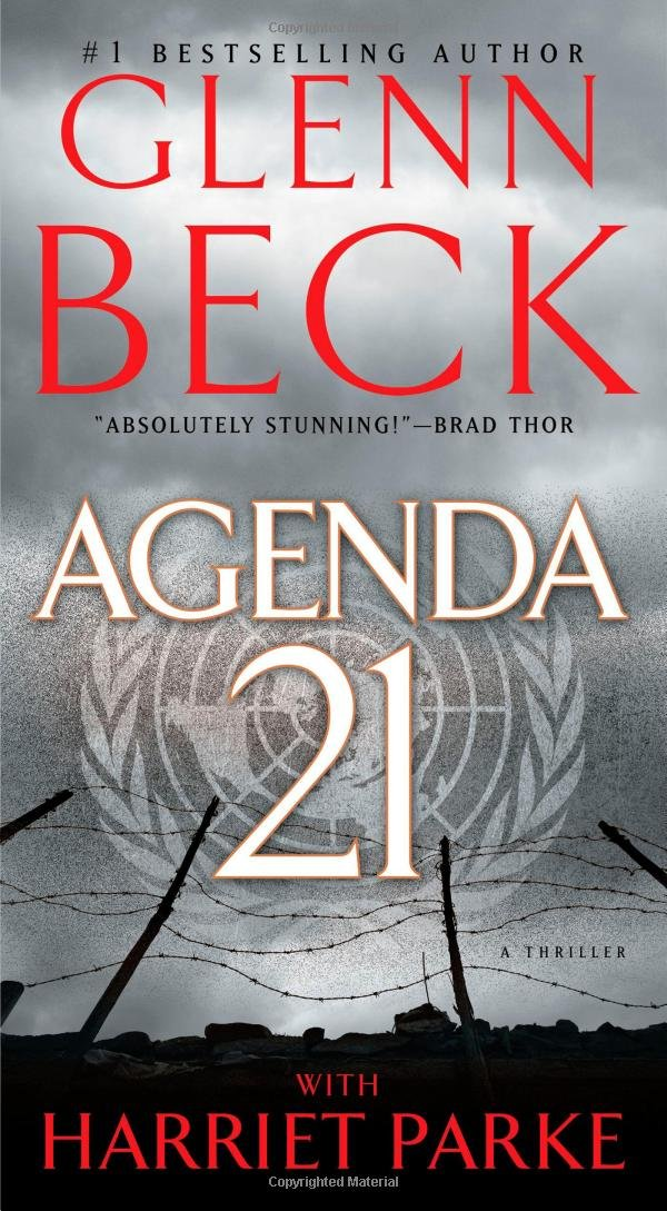Agenda 21: Amazon.es: Glenn Beck, Harriet Parke: Libros en ...