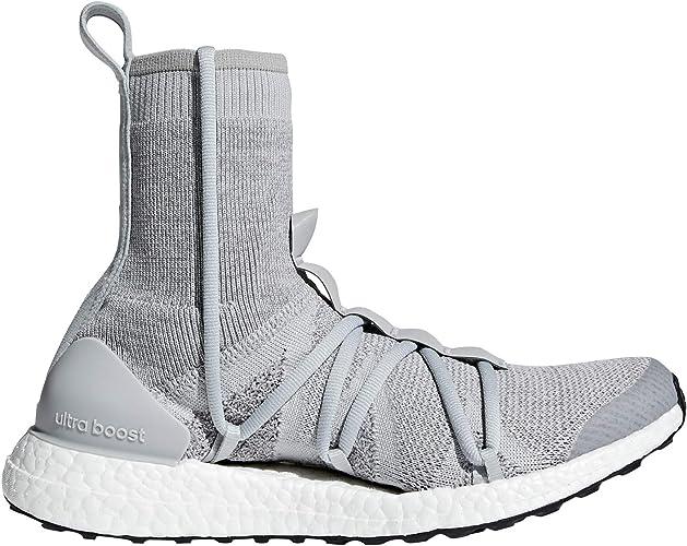 adidas Ultraboost X Mid, Chaussures de Running Femme: Amazon