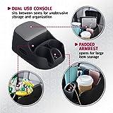 Rubbermaid 3375-00 Automotive Portable Console