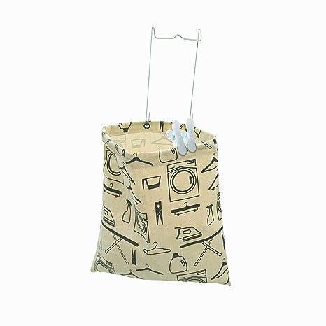 Amazon.com: Neatfreak 05400 PT117C-006 - Bolsa para ropa ...