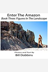 Enter the Amazon: Book Three: Figures In The Landscape Kindle Edition