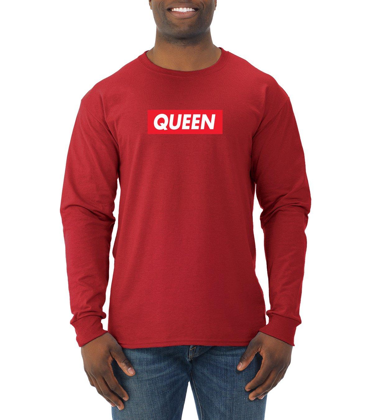 Queen S Streetwear Tee Graphic T Shirt 9649