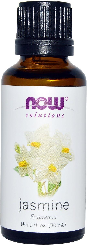 Now Foods, Essential Oil Jasmine, 1 Fl Oz