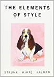 The Elements of Style (Illustrated Edition)