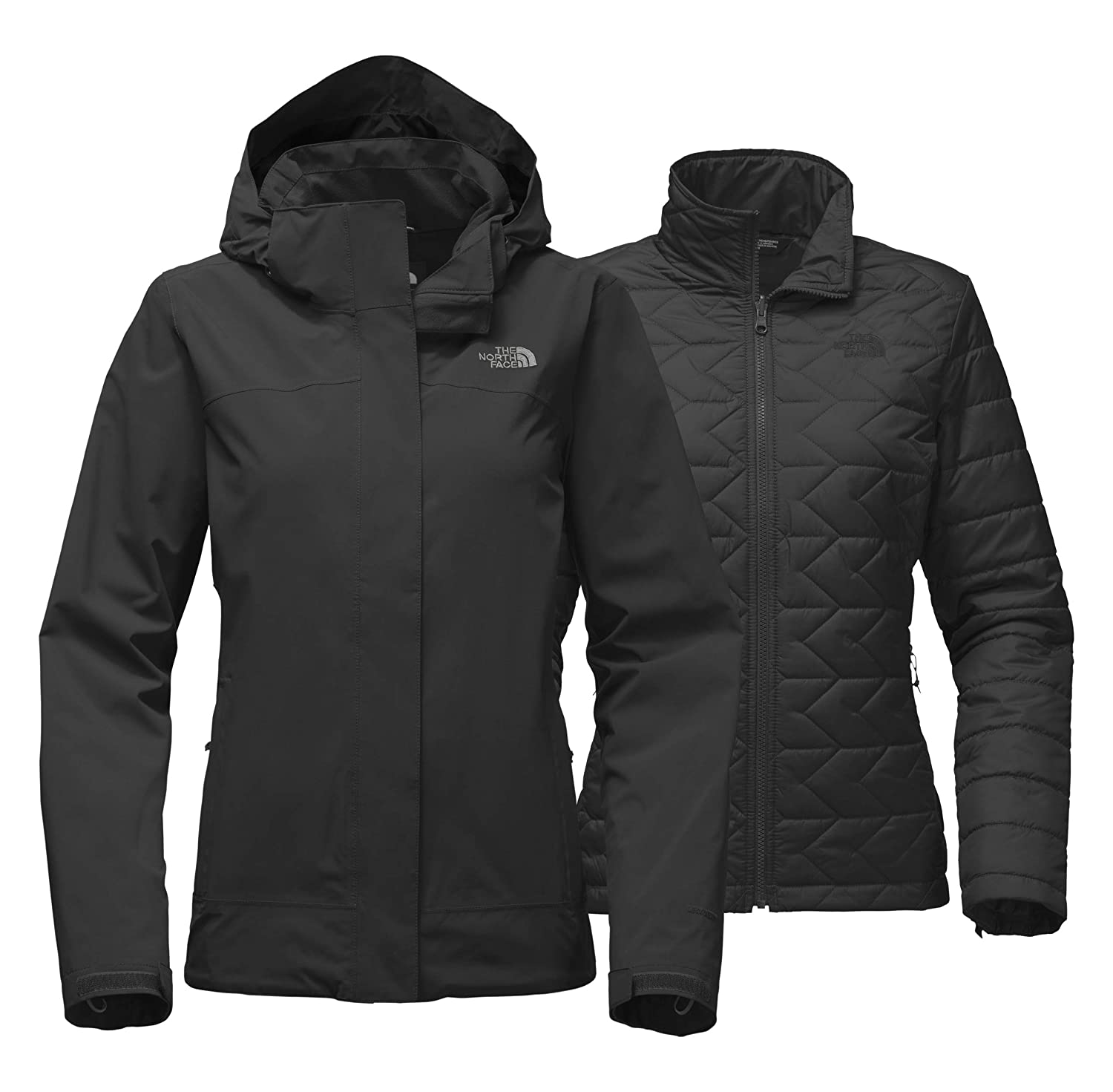 d31f6558c The North Face Women's Carto Triclimate¿ Jacket