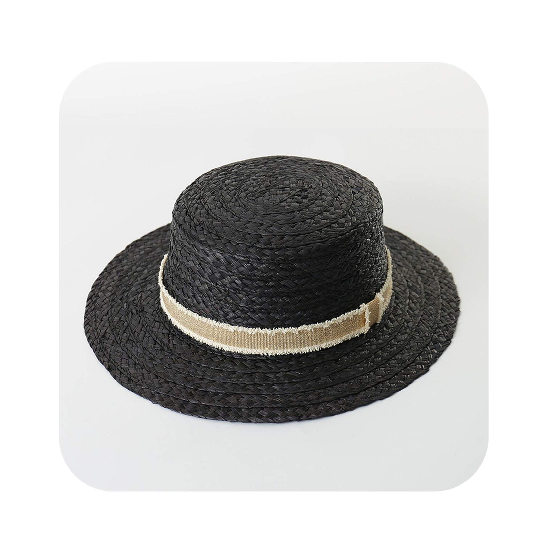5 Hat Sun Hat Women Fashion Summer Beach Hats for Ladies Quality Hats,
