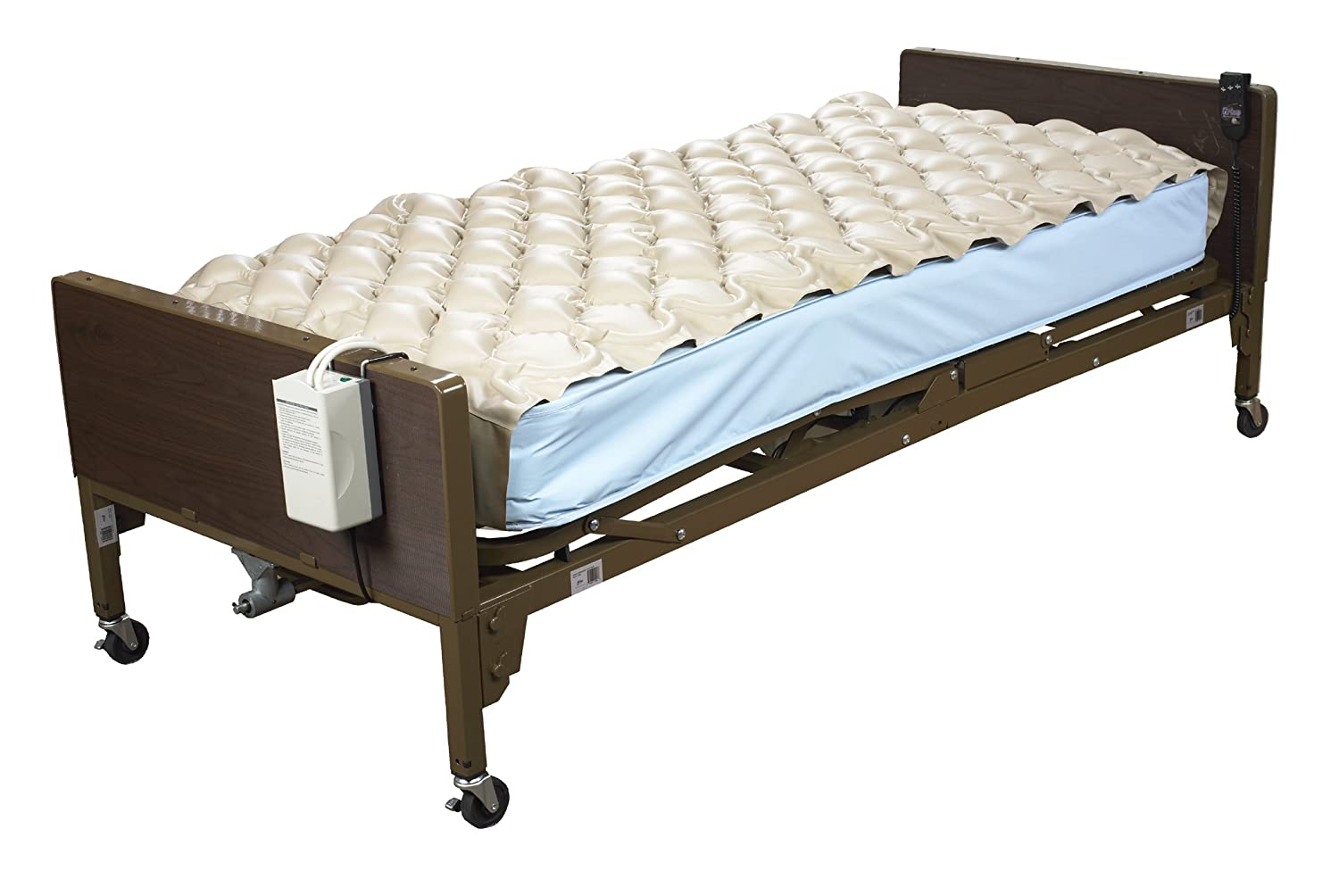 The Best Air Mattress For Hospital Beds Sleeping With Air