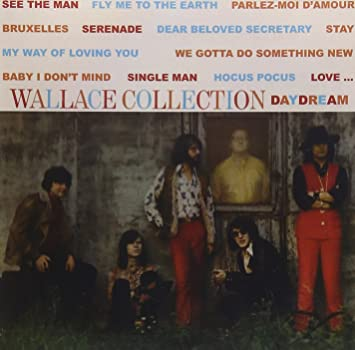 Daydream by Wallace Collection: Amazon co uk: Music