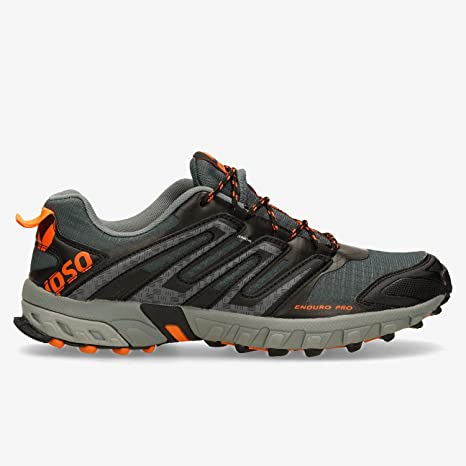 IPSO Zapatillas Trail Trekking (Talla: 40): Amazon.es: Deportes y ...