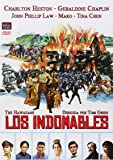 Los Indomables (The Hawaiians) [DVD]