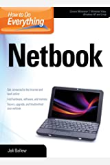 How to Do Everything Netbook Kindle Edition