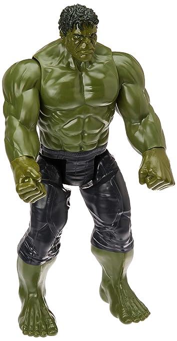 Boneco Hulk a905ef419d8