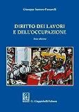 Diritto dei lavori e dell'occupazione