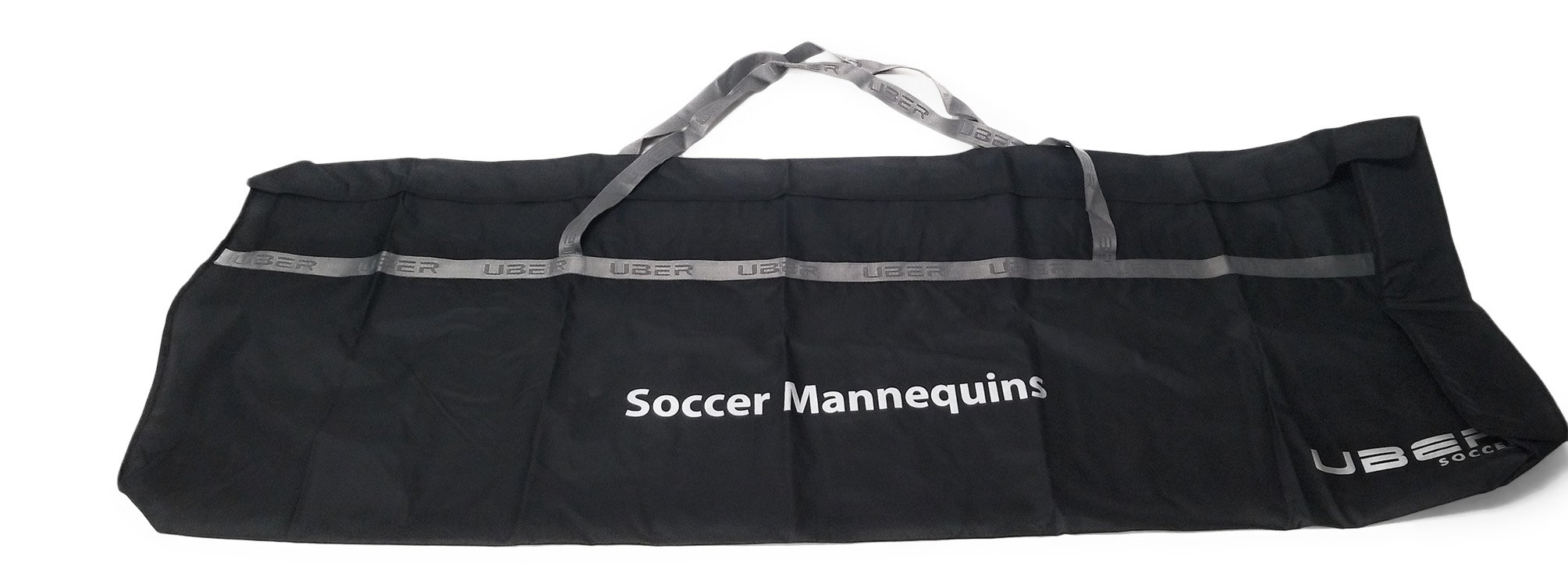 Uber Soccer Carrying Bag for Club Free Kick Training Mannequins