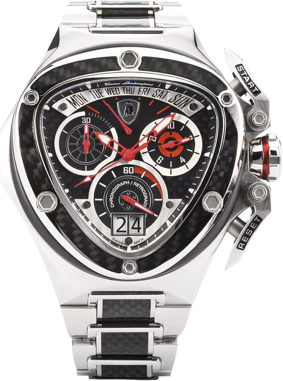 Tonino Lamborghini 3019 Spyder Chronograph Watch