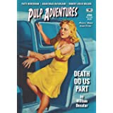 Pulp Adventures #34: City of the Dead