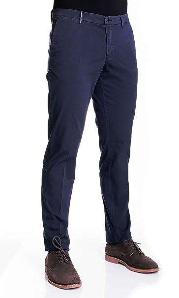 e7d13781d3 Trussardi Jeans - Pantalone Trussardi Jeans Uomo Tasche America Mod ...