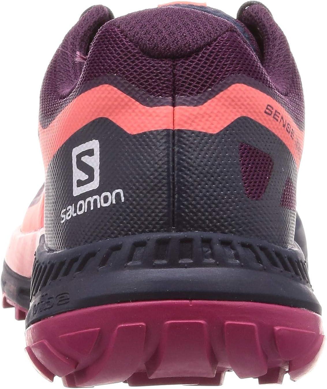 Salomon Sense Escape 2 W Zapatillas de Trail Running para Mujer