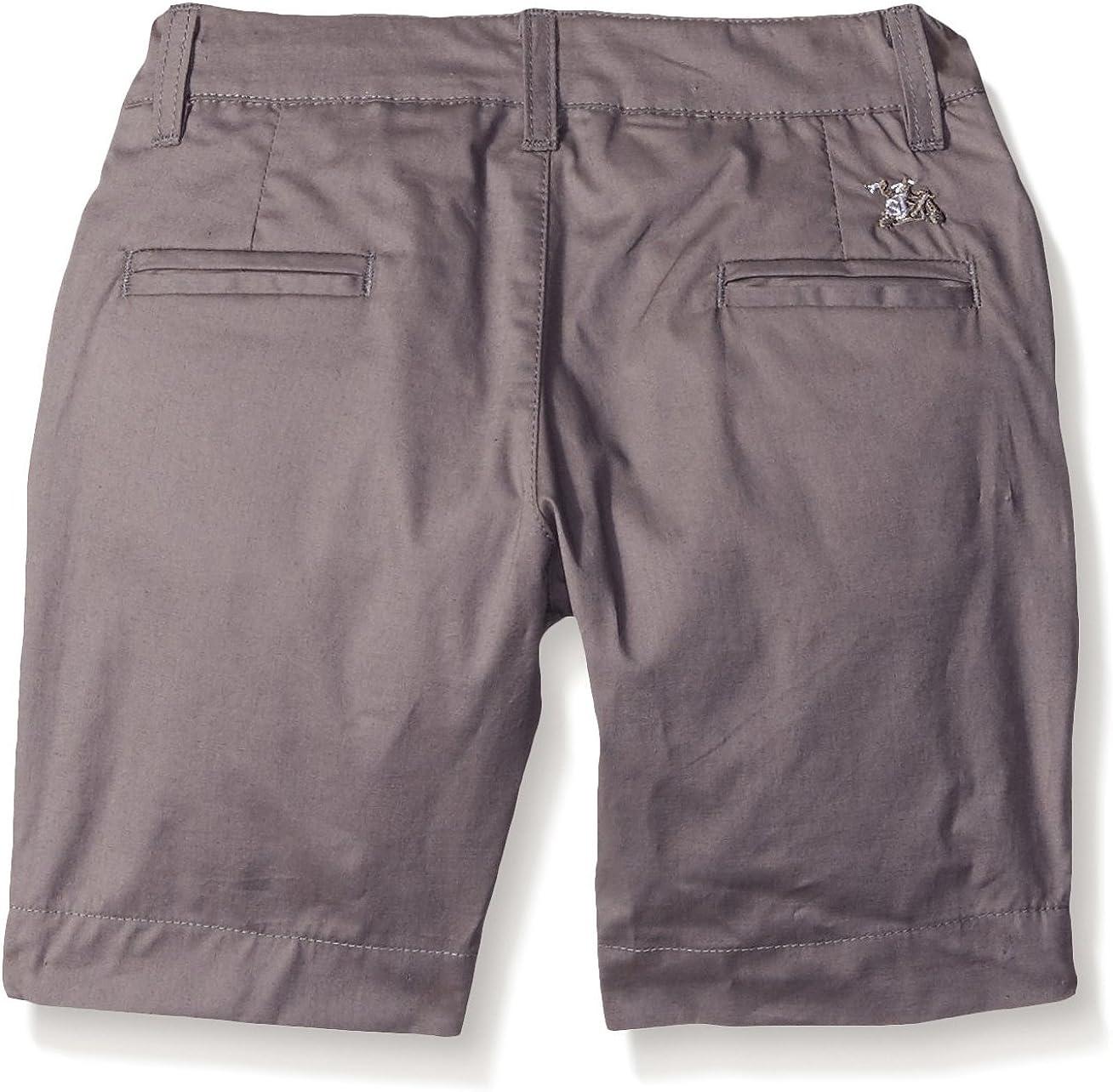 SIERRA JULIAN Boys Manolo Bermuda Shorts