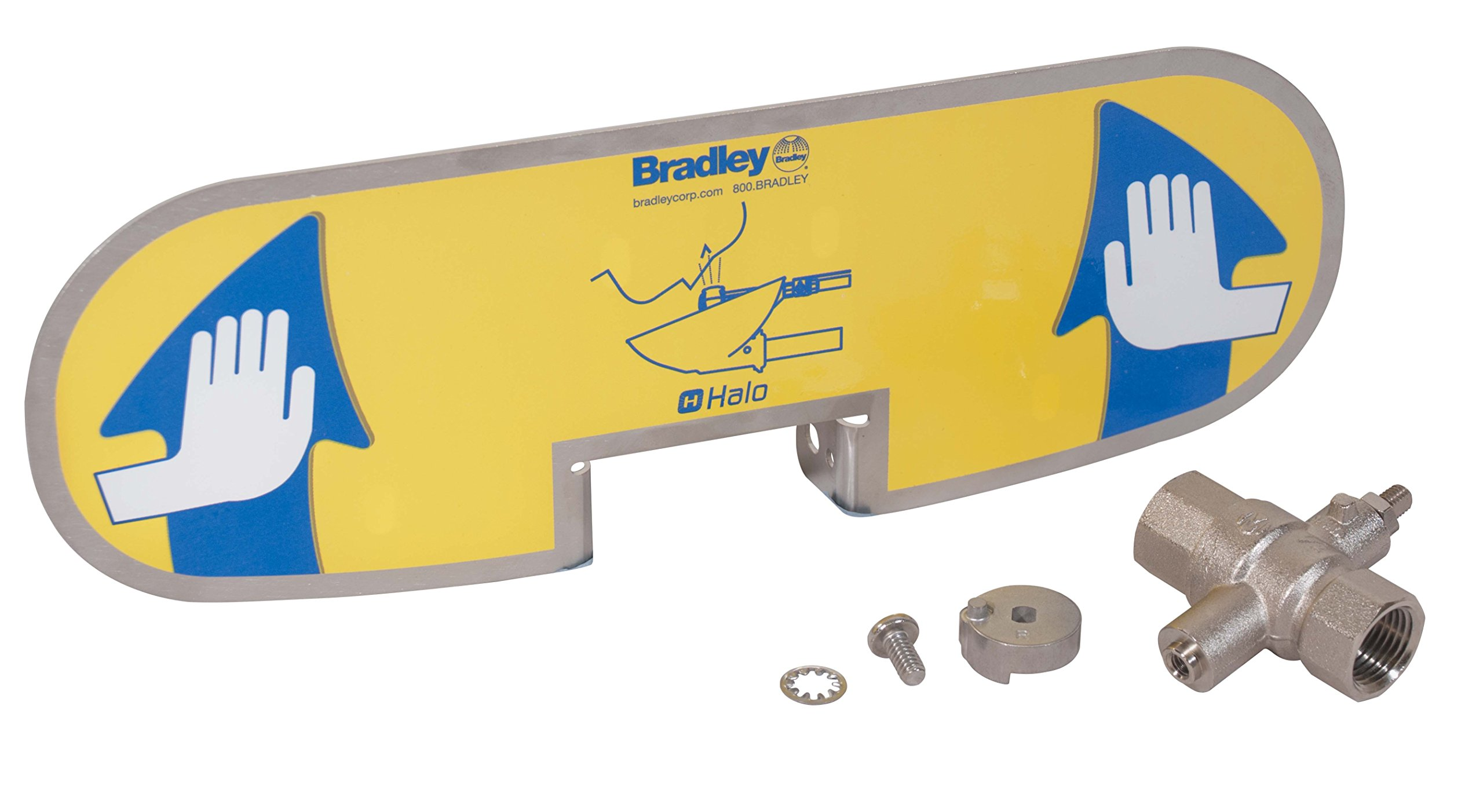 Bradley - S08-391 - Valve Actuator Assembly