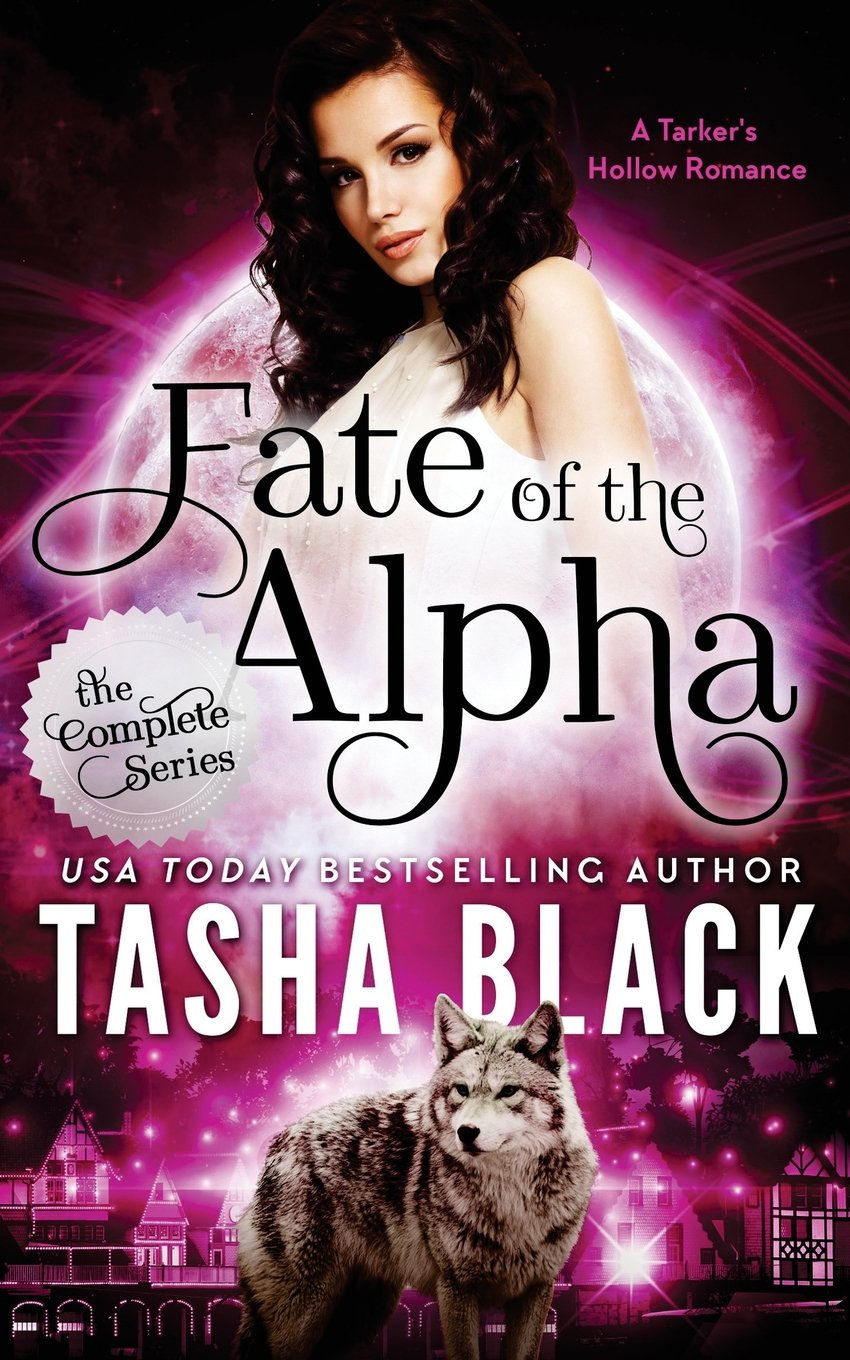 Download Fate of the Alpha: The Complete Bundle (Episodes 1-3) PDF