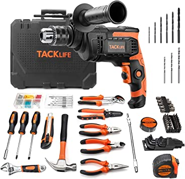 TACKLIFE  featured image