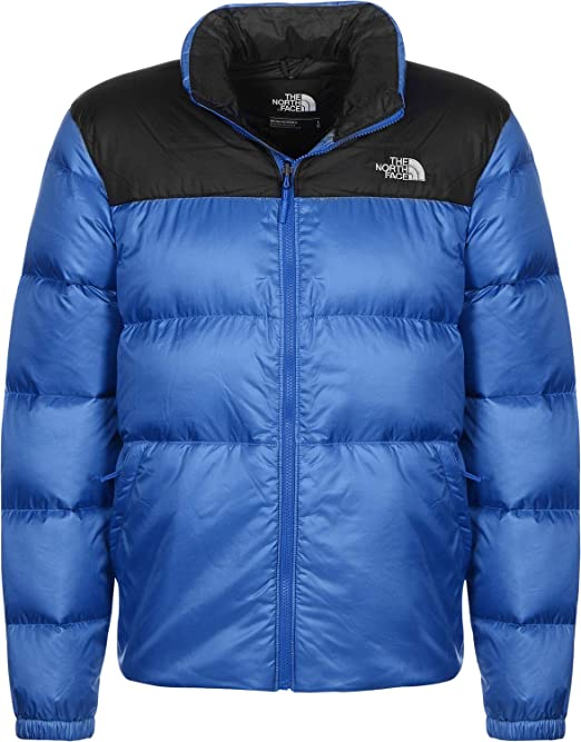 THE NORTH FACE Nuptse III Chaqueta de Plumas: Amazon.es: Ropa y accesorios