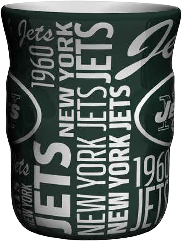 Boelter Brands NFL Sculpted Spirit Mug