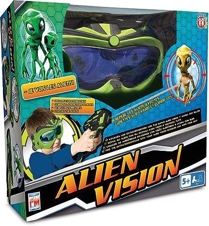 IMC Toys Playfun 95144 - Alien Vision: Amazon.es: Juguetes y juegos
