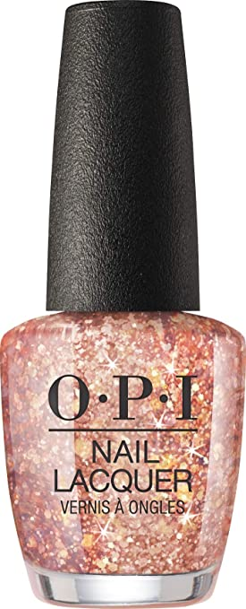 Amazon.com: OPI Nail Lacquer, I Pull The StringsÂ: Luxury Beauty