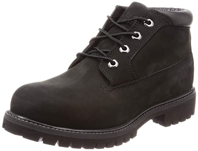 Mode-Design Outlet-Boutique 2019 authentisch Amazon.com: Timberland Mens Icon Waterproof Chukka Nubuck ...