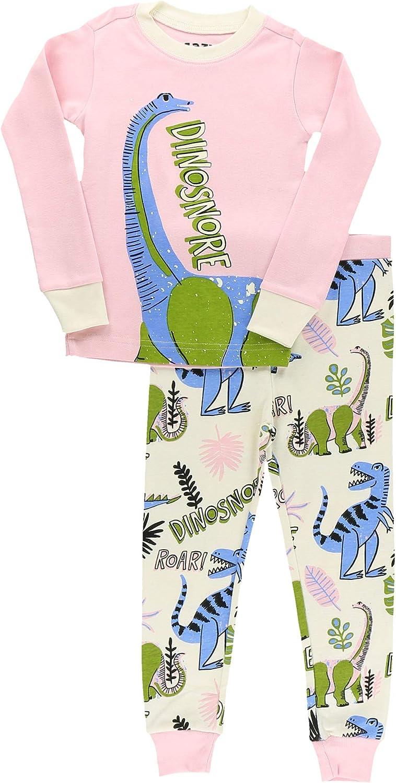 Snuggle is Real Kids Pajama Set