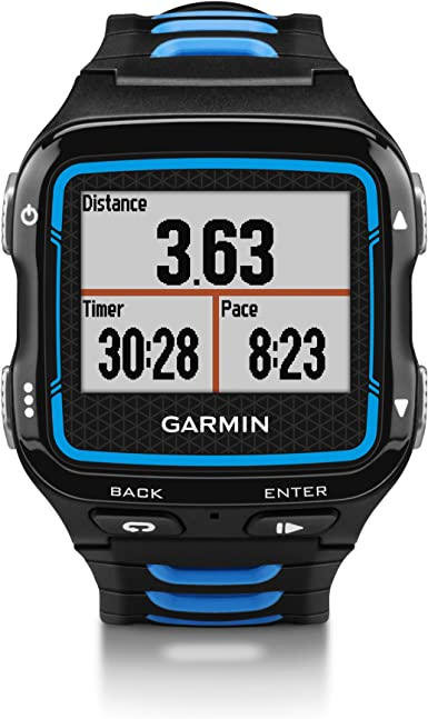 Garmin Fenix 3 Sapphire Multisport Training GPS Watch Performer Bundle