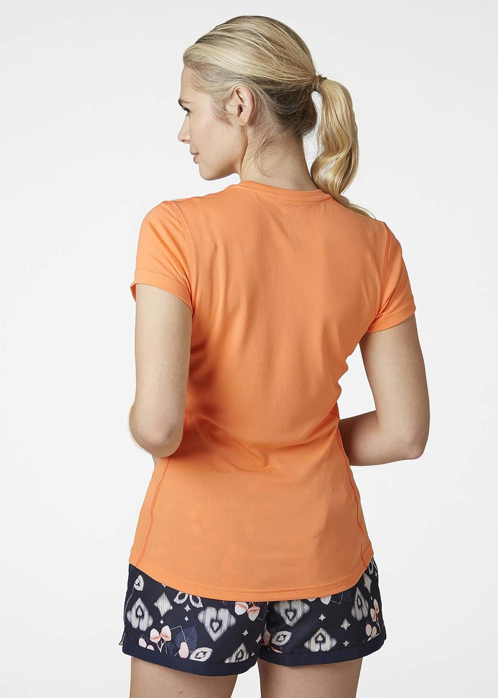 Helly Hansen W HH LIFA Active Solen T-Shirt Camiseta Mujer